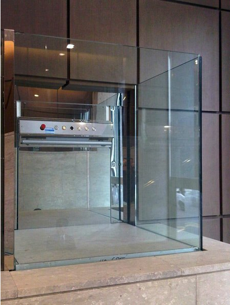 Produzione ascensori Pisa